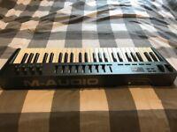 M-Audio Oxygen 49 Keyboard Controller