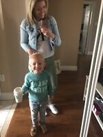 Looking for IN HOME before / after school care for my son