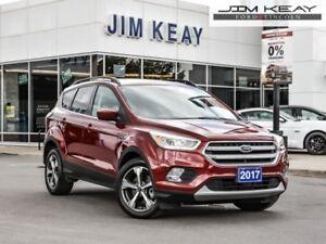 2017 Ford Escape SE  - $106.91 /Week