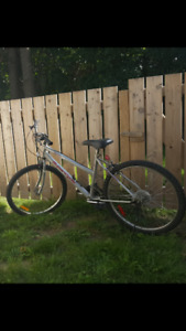 Used female bike for sale