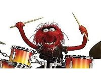 DRUMMER WANTED with a view to gigging ,, as a 2 voiced bass , drums , & guitar trio
