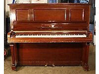 Piano upright style