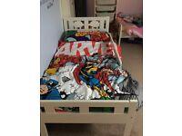 Kids IKEA toddler beds