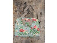 Cath Kidston Laptop Bag - barely used