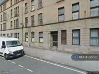3 bedroom flat in Argyle Street, Glasgow, G3 (3 bed)