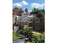 Green house (free)