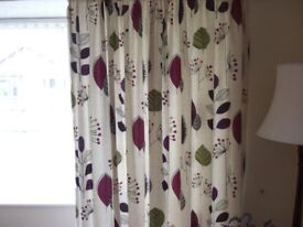 QUALITY CURTAINS BY MONTGOMERY