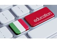 ITALIAN lesson with native - First lesson is free - One to one, groups or on Skype.