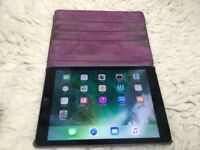 Apple iPad AIR 2 - 64gb & Cellular - Space Grey
