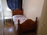 GREAT SINGLE ROOMS IN THE HEART OF STOKE NEWINGTON - BILLS INC