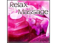 ANTONIA Full Body Massage