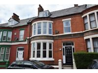 4 bed terraced house for sale Hallville Road, Allerton, Liverpool L18 £270,000