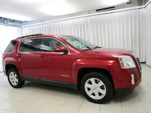 2013 GMC Terrain SLE AWD SUV w/ FACTORY REMOTE START, BACKUP CAM