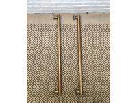 Extra Large Door Handles / Pulls #204