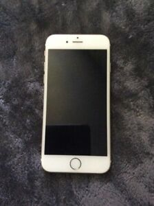 Gold iPhone 6 - Selling for Parts