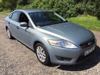 FORD MONDEO 1.6 EDGE 57 PLATE 50,000 MILES FULL HISTORY