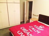 DOUBLE with LOTS OF STORAGE in CANARY WHARF, Poplar, Docklands, Westferry, Isle of Dogs, E14