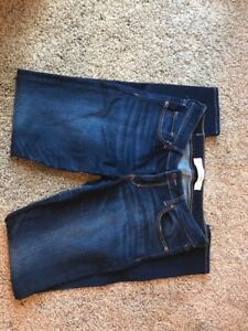 Abercrombie and Fitch woman's jeans
