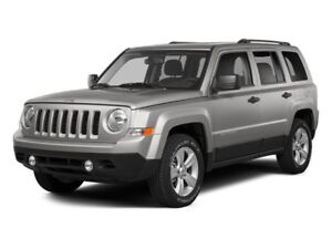 2014 Jeep Patriot Limited 4x4 | Sunroof | Navigation | *COMING S