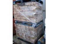 1000x Mixed Stock Bricks For Sale (Come In Pallets Of 500)
