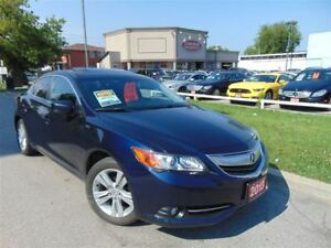 2013 Acura ILX HYBRID-NAVI-LEATHER-SUNROOF