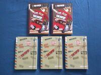 TokyoPop Manga Sneaks 2007-2008