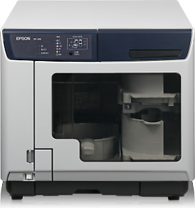 Epson PP-100 Disc Discproducer Autoprinter with CISS INK Supply