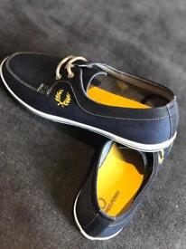 Fred Perry shoes UK Size 7