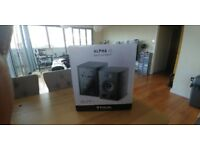 Focal Alpha 65 Active Nearfield Monitor Brand new