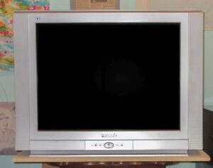 "Pioneer 36"" Tube TV Television - Like New"