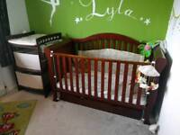Beautiful Baby Nursery Set