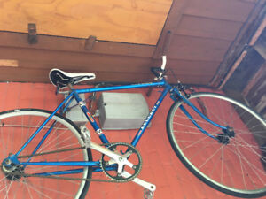 Bicyclette Peugot Fixie