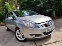 ((Vauxhall Corsa 1.4 SXI HPI CLEAR 2keys! 1YEAR MOT))