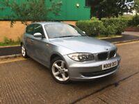 BMW 1 SERIES 2.0 1YR WARANTY*FSH*1YR MOT