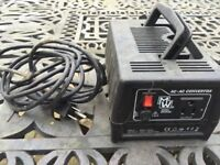MW AC - AC power converter