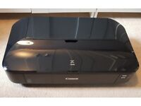 Canon Pixma iX6550 Digital Photo Inkjet A3 Colour Printer