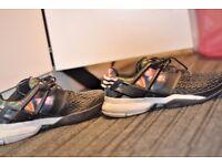 Adidas x Y3 tennis footwear size US 10 UK 9.5 NEGOTIABLE PRICE
