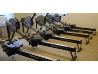 All Concept 2 Rowing Machines Available by Evoflow, 12 Months Warranty + Delivery Available