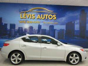 2013 Acura ILX PREMIUM PACKAGE CUIR TOIT OUVRANT 79800 KM !