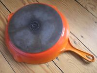 Le Creuset Cast Iron Griddle Pan No. 26