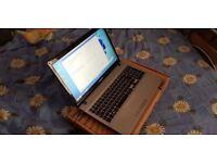 "Samsung Series 3 15.6"" Wireless Laptop Pc Np300 intel 847 Cpu/500 Gb hdd/4 Gb Ram/Office 2016"