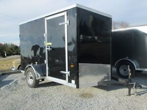 2017 FOREST RIVER US CARGO ULAFTX610SA