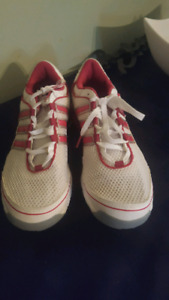Women's Adidas Running Shoes - NEVER WORN