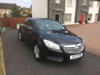 Vauxhall Insignia - 2012 LOW MILEAGE