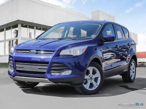 2014 Ford Escape $169 b/w tax in | SE | AWD