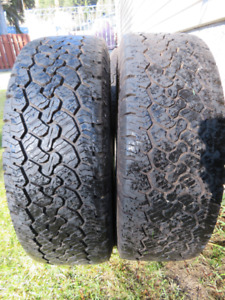 5 10 ply truck tires
