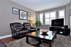 4BR 4WR Detached home in Newmarket near Bayview & Brooker