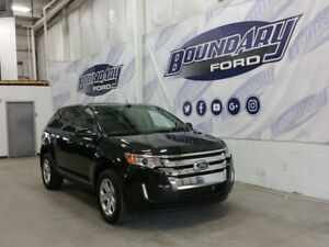 2014 Ford Edge SEL W/ Leather, Sunroof, Remote Start, V6