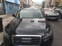 Audi Q5 Auto. 2012 , private owner , full history , Excellent condition