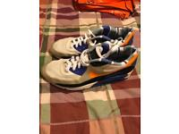 Men's Nike air max London uk size 10 good condition